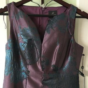 Adrianna Papell Dress 8P NEW